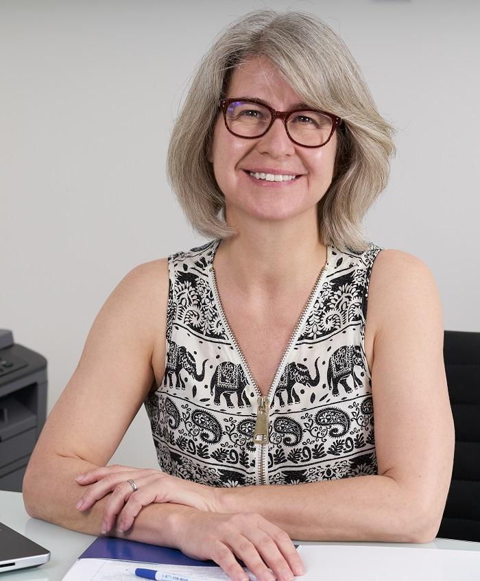 Travel Medicine Specialist, Caroline Parise