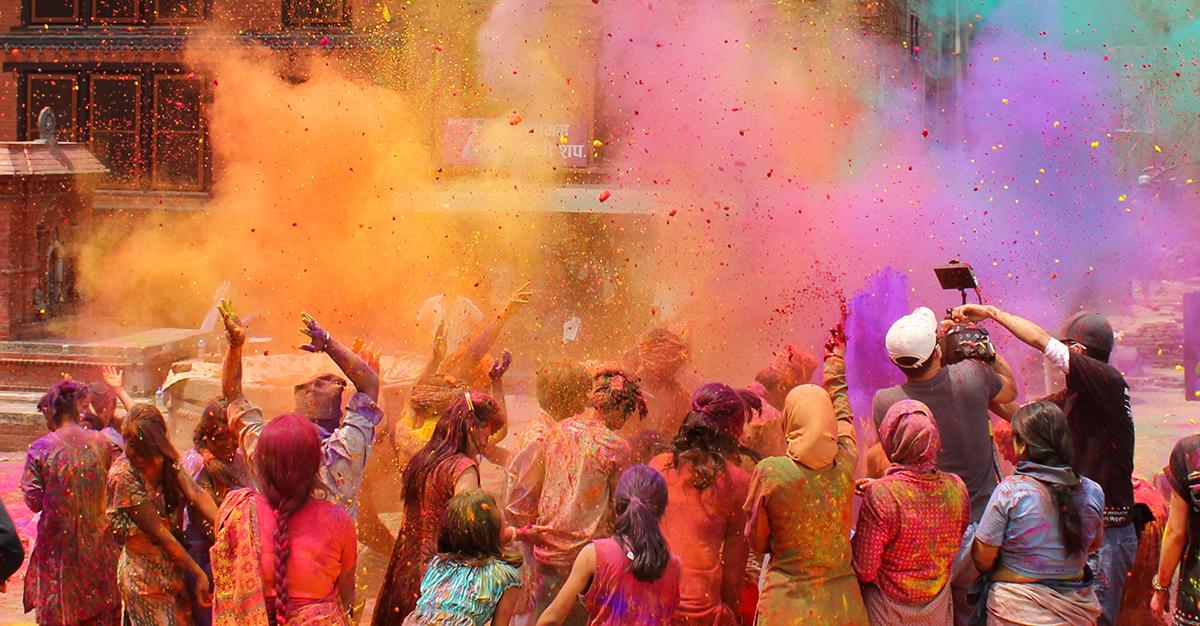 5 cosas que debes saber antes de viajar a la India