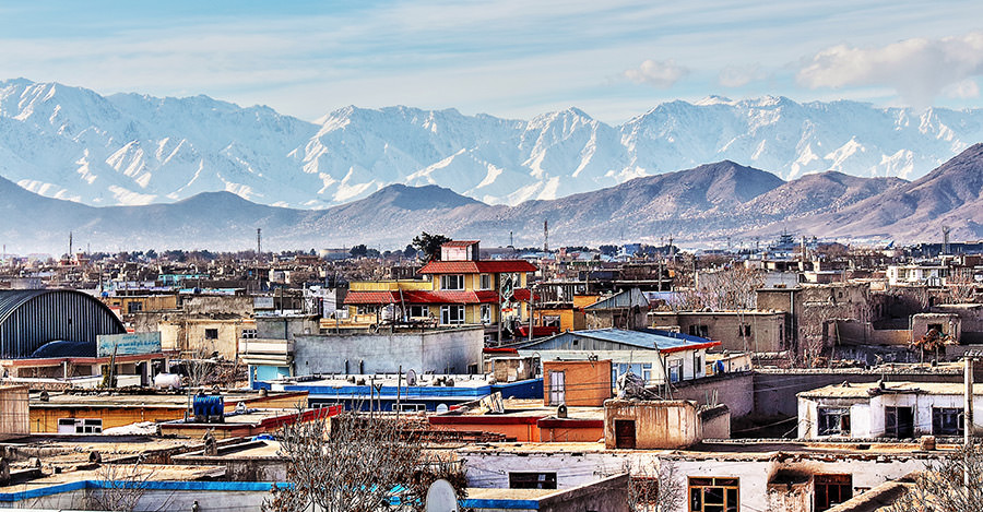 Afghanistan is a popular destination with operators and government officials.