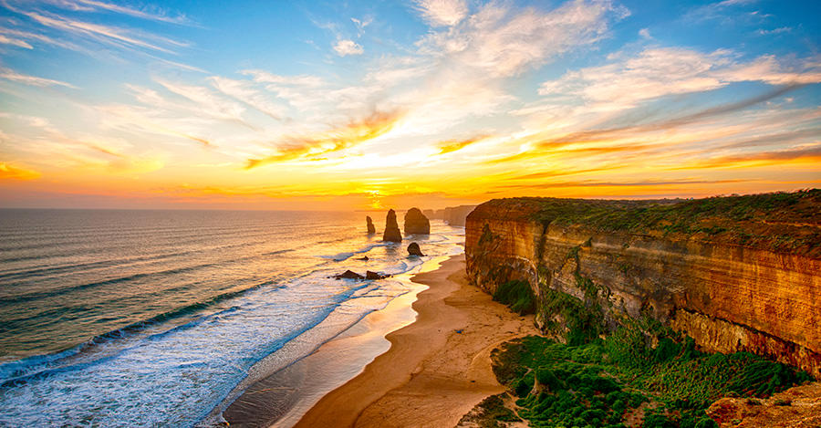 From the outback to the beaches, Passport Health can help you prepare for your upcoming trip with vaccines and advice.