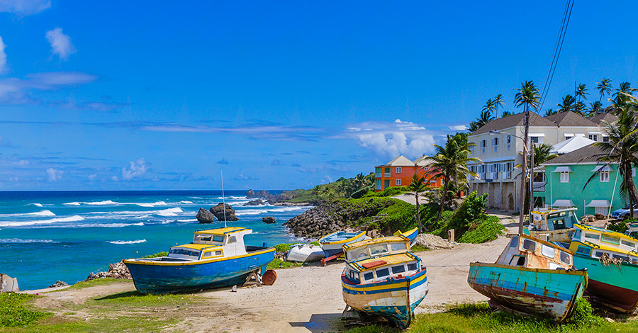 A beautiful Caribbean island, Barbados is a fantastic destination. Make sure you travel safely with the help of Passport Health's vaccination services.