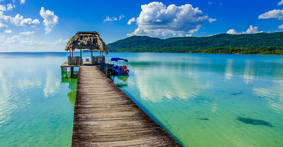 Belize offers much to travellers of all kinds. Make sure you're safe on the go with Passport Health's expert travel health and vaccine services.