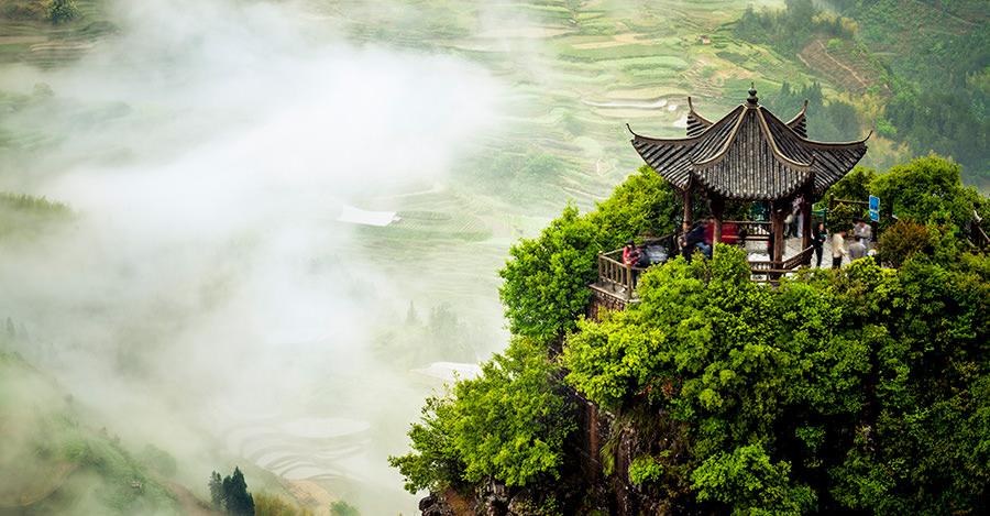 La Gran Muralla, Shanghai y más. China es un destino maravilloso. Asegúrate de estar protegido con los servicios de vacunación y medicina de viaje de Passport Health.