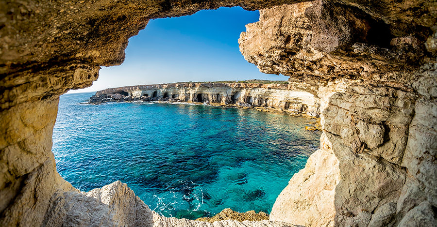 Cyprus's history and beaches are a must visit.