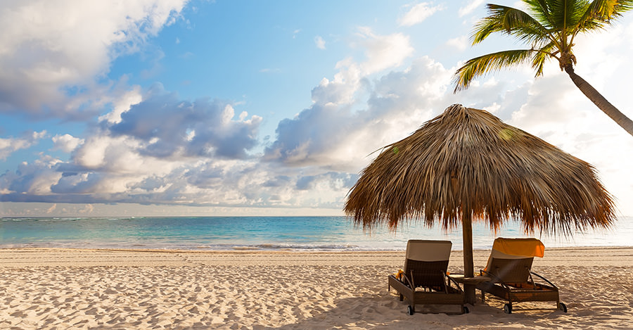 Con la combinación perfecta de playas y cultura caribeña, la República Dominicana es un destino imprescindible. Asegúrate de explorarla de forma segura con las vacunas de viaje y los consejos de Passport Health.