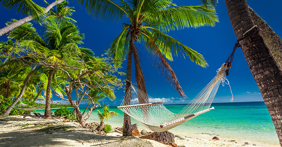 A popular honeymoon destination, Fiji does still require some travel preparation.