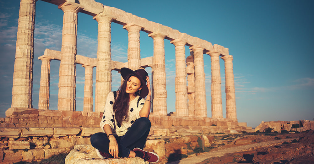 Greece's history, culture and ancient ruins are just part of the reason to travel there.