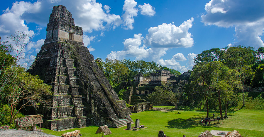 Guatemala's ruins are just one of the many things the country has to offer its visitors. Make sure you explore them safely with travel vaccines and advice from Passport Health.