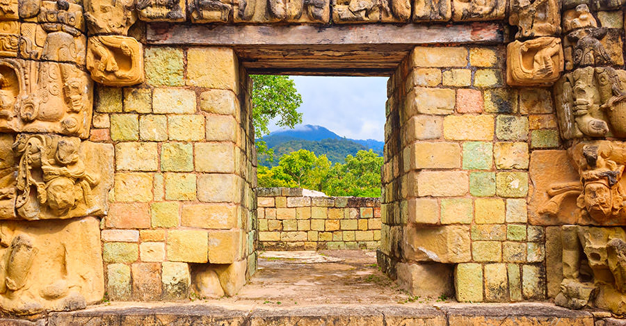 Honduas has beaches, ruins and more for your trip.