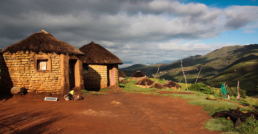 Lesotho has a variety of tourist spots including safaris.