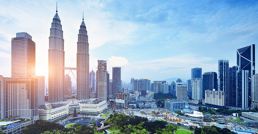 Malaysia's cities and wildlife are beautiful destinations. Make sure you explore them safely with travel vaccines and advice from Passport Health.