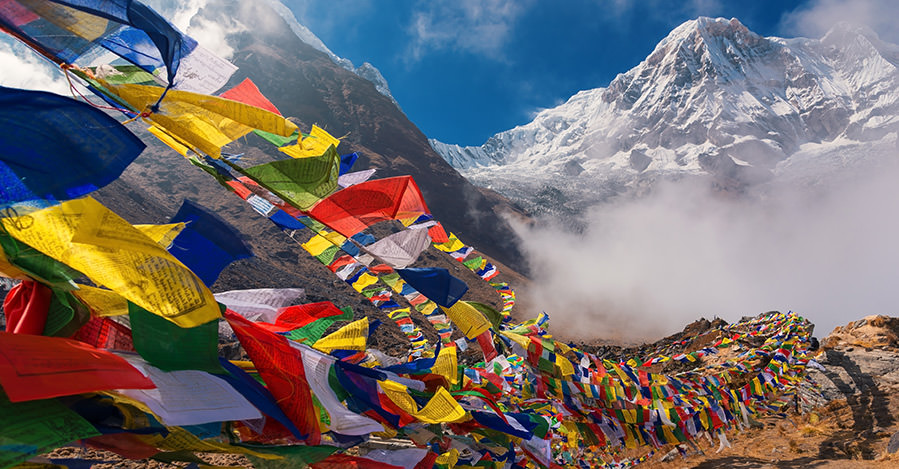 Mountains, tea houses, temples, Nepal has so much for travellers to explore. Make sure you explore them safely with travel vaccines and advice from Passport Health.