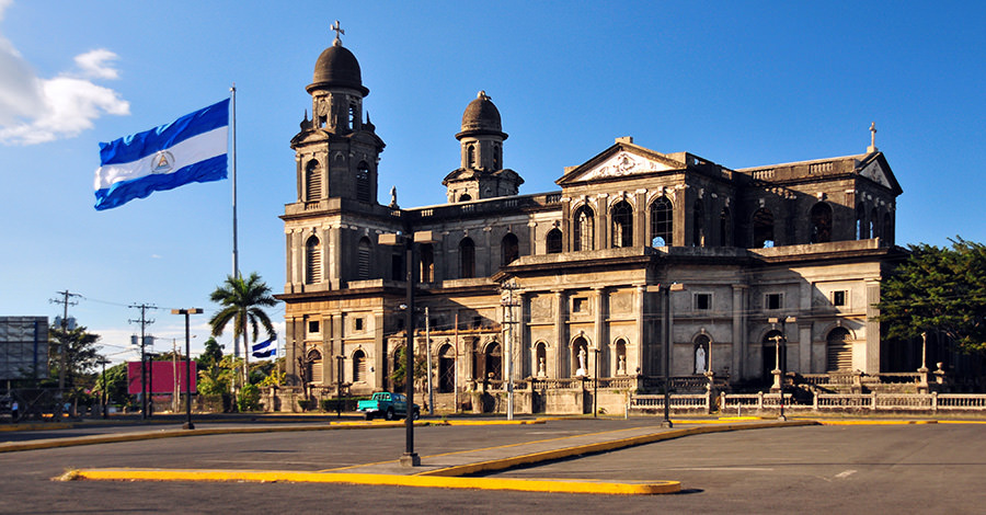Nicaragua has so much to explore including beaches and jungles.