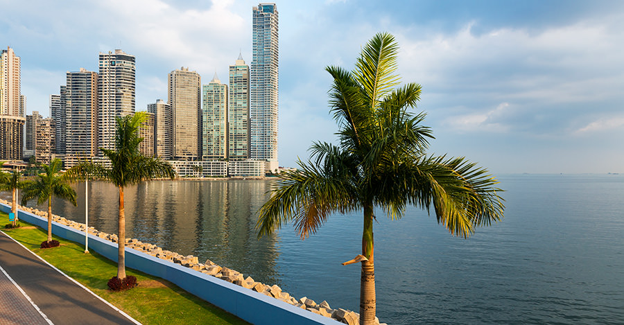 From the canal to Panama City, this Central American country has so much to offer.