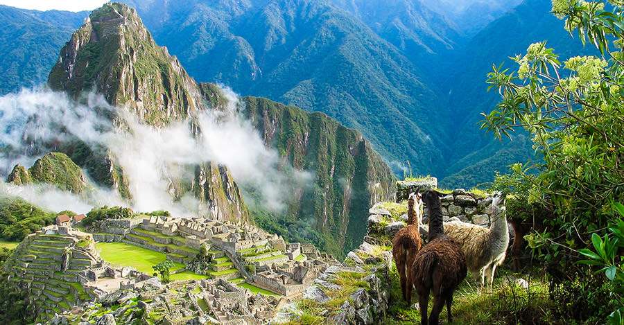 Machu Picchu, Lima and Lake Titicaca are just the start to what Peru has to offer.