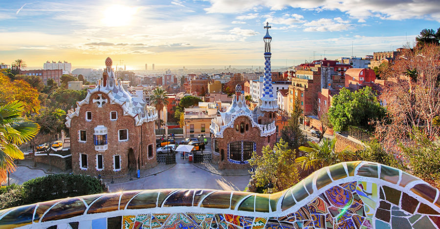 Central to the history of the West, Spain has much to offer.