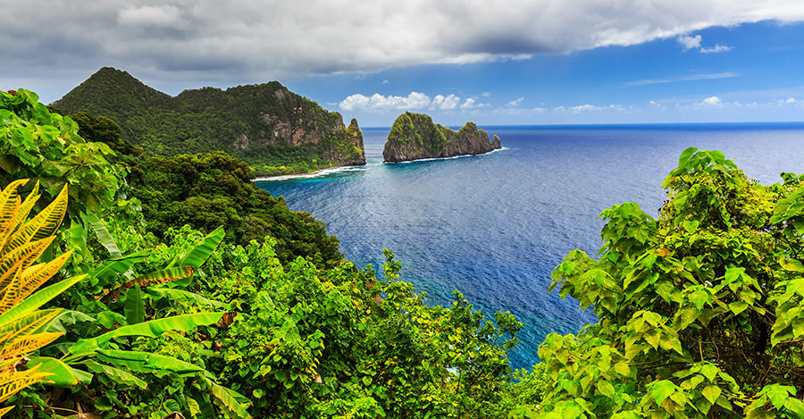 American Samoa travel destination advice