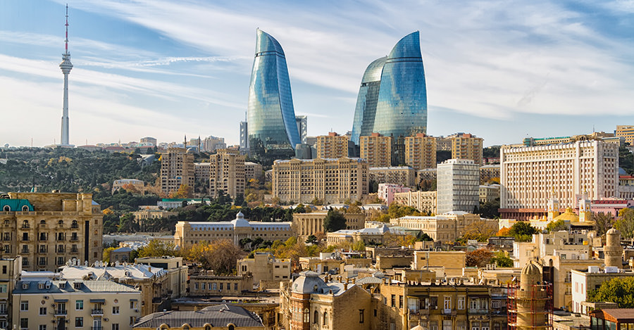 From it's history to it's buildings, there's much to explore in Azerbaijan.
