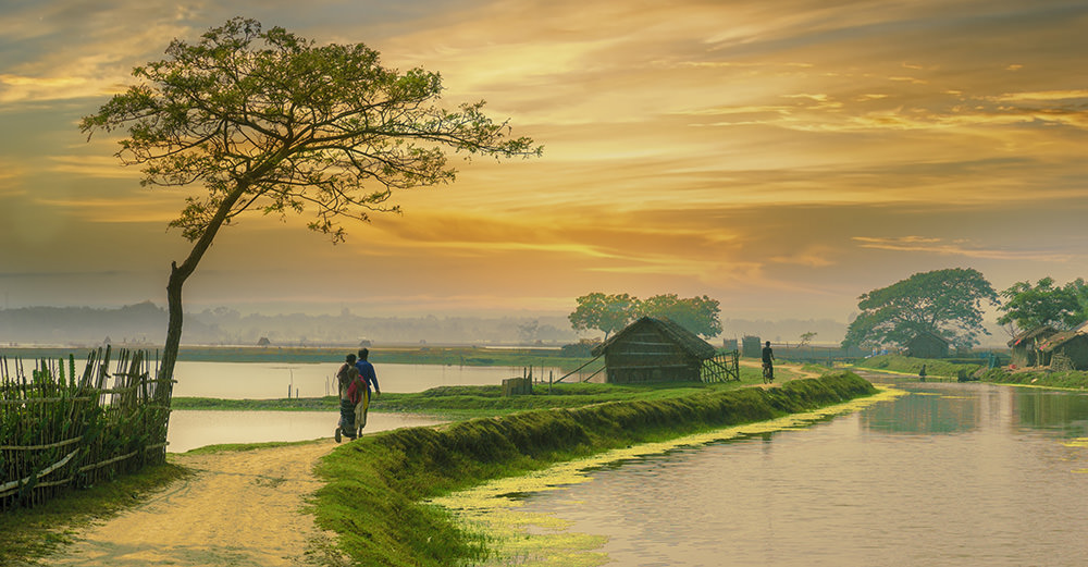 Rivers, farm towns, and cities. Bangladesh has so much variety. Make sure you explore them safely with travel vaccines and advice from Passport Health.