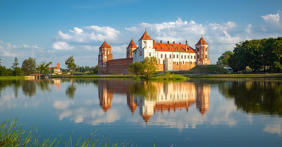 Castles and more, Belarus is a fantastic destination. Use Passport Health for your typhoid and other vaccinations.