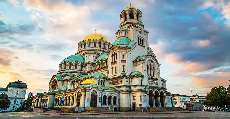 With beautiful structures, Bulgaria is a must visit location.