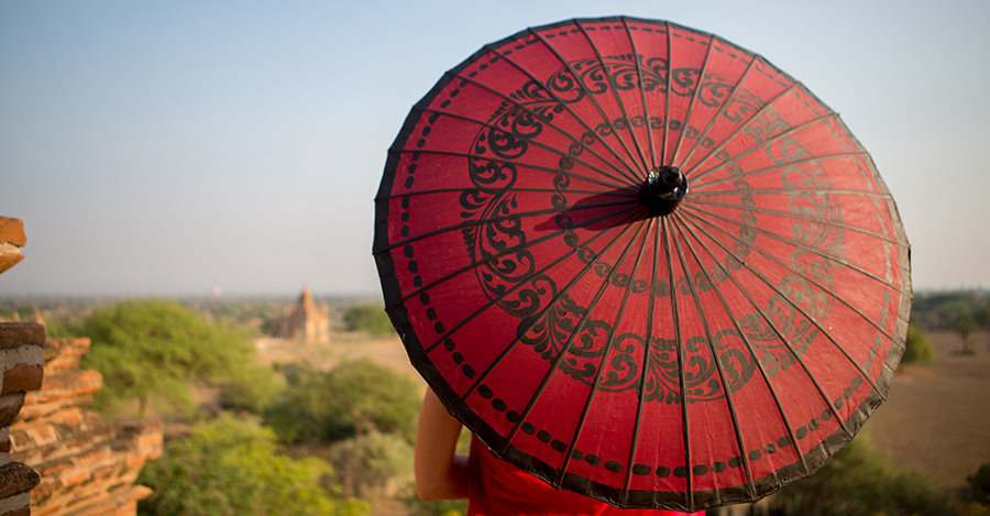 Burma is a great destination for all types of travellers.