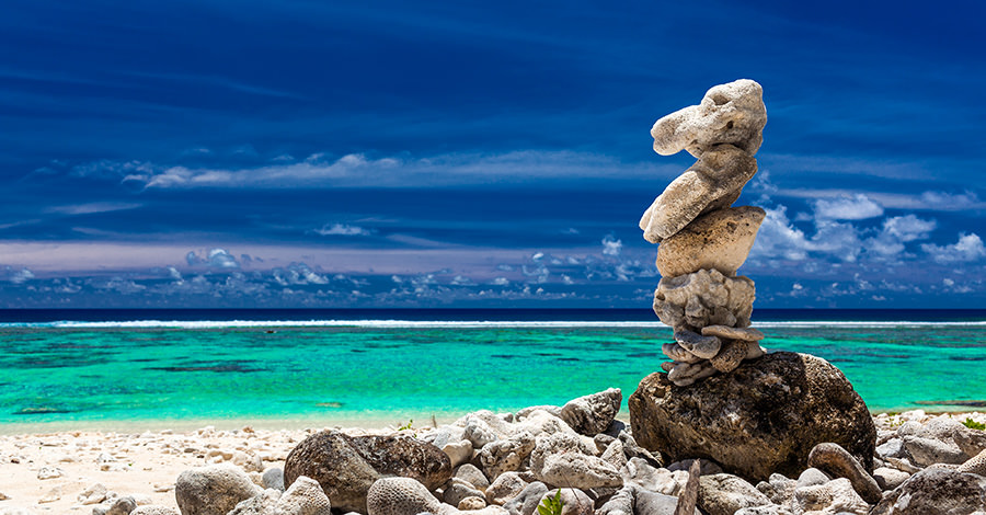 Beaches, food and more. Explore the Cook Islands safely with travel vaccinations from Passport Health.