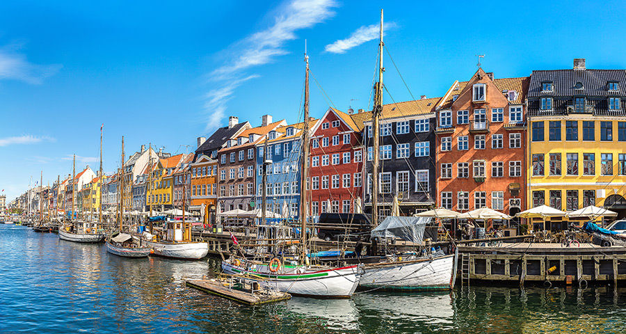 A gem of Northern Europe, Denmark is a must see.