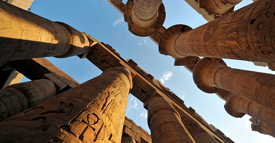 Egypt is a great destination for all types of travellers.