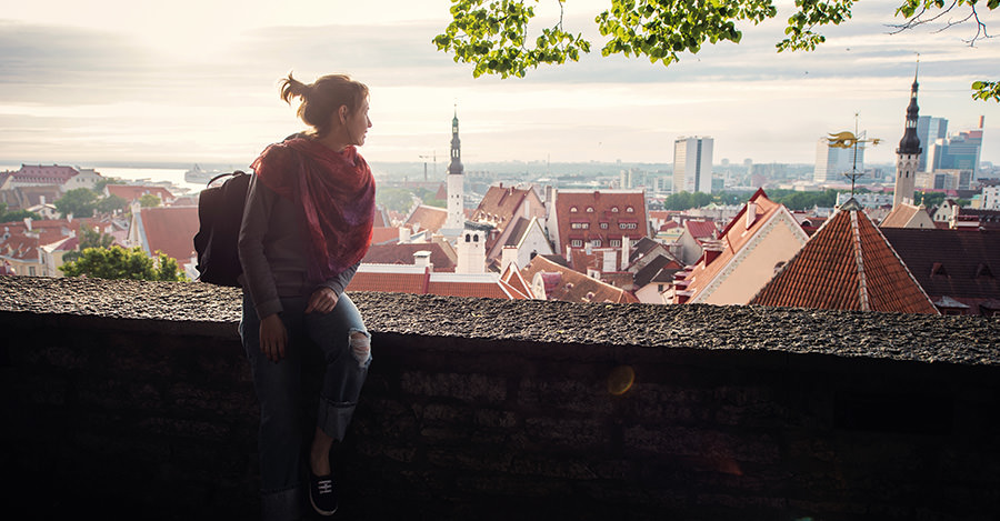 A great European destination, Estonia has much to offer.