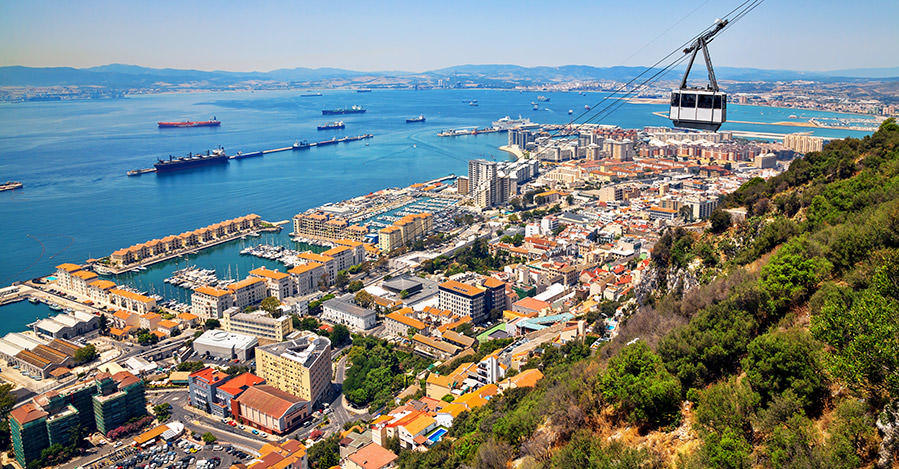 Gibraltar's history and culture make it a must visit destination. Prepare yourself with a travel vaccines visit to your local Passport Health.
