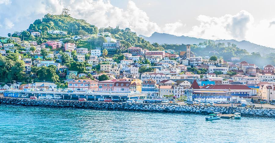 Grenada travel destination adivce