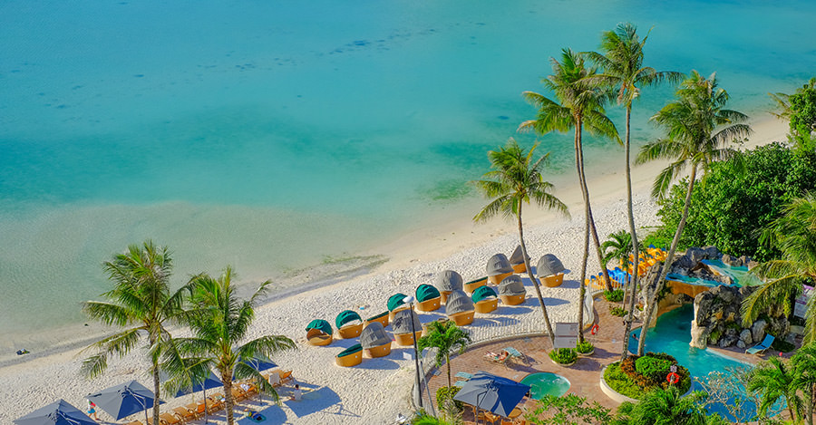A popular American territory destination, Guam has much to offer.