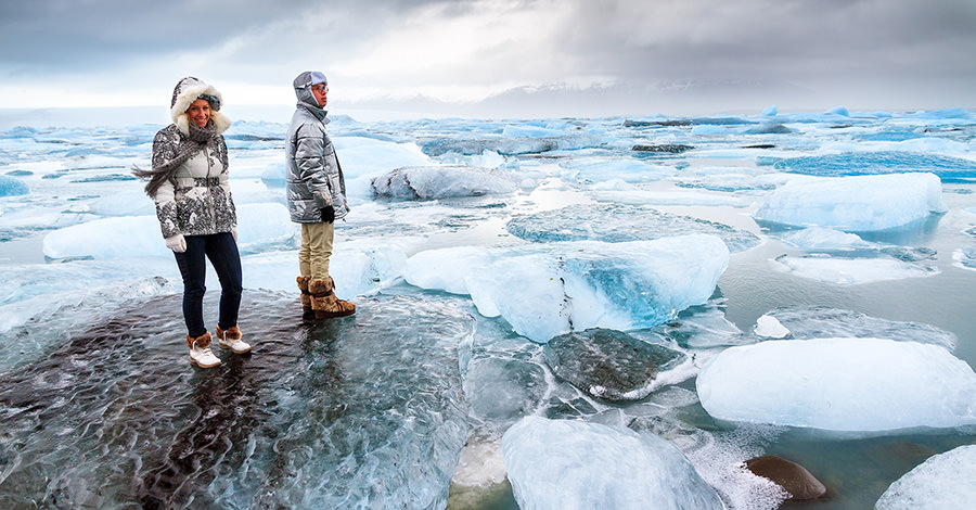 From glaciers to hot springs, Iceland is a great destination. Make sure you travel safely with Passport Health's premiere travel vaccination services.