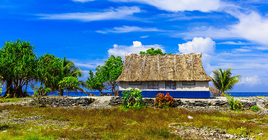 With amazing beaches and more, Kiribati has much to offer.