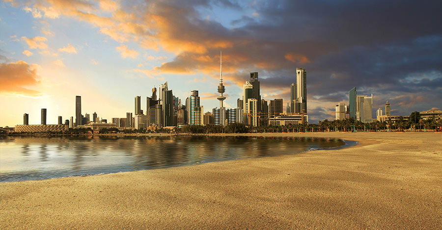 Deserts and cities, Kuwait is a must-see destination.