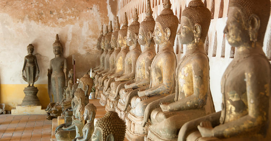 Laos is a great destination for all types of travellers.