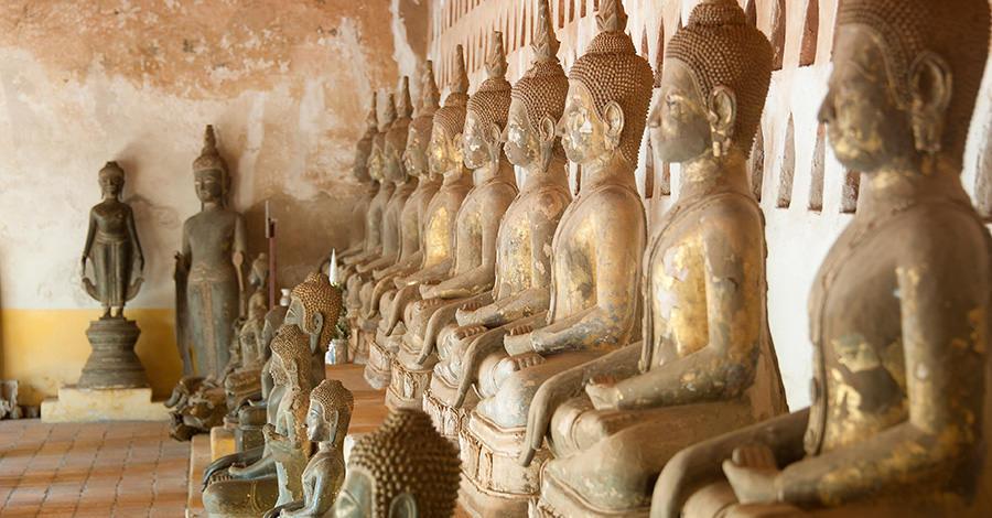 Laos es un destino ideal para todo tipo de viajeros, solo asegúrate de viajar de forma segura con Passport Health.