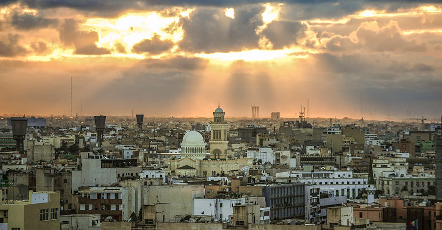 Libya is a great destination for all types of travellers.