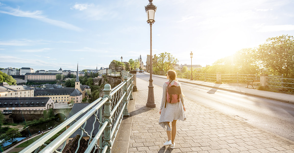 Luxembourg is a small, but awesome, destination. Make sure your protected with vaccinations from Passport Health.