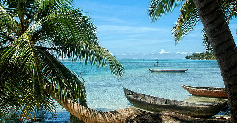Madagascar is a great destination for all types of travellers.