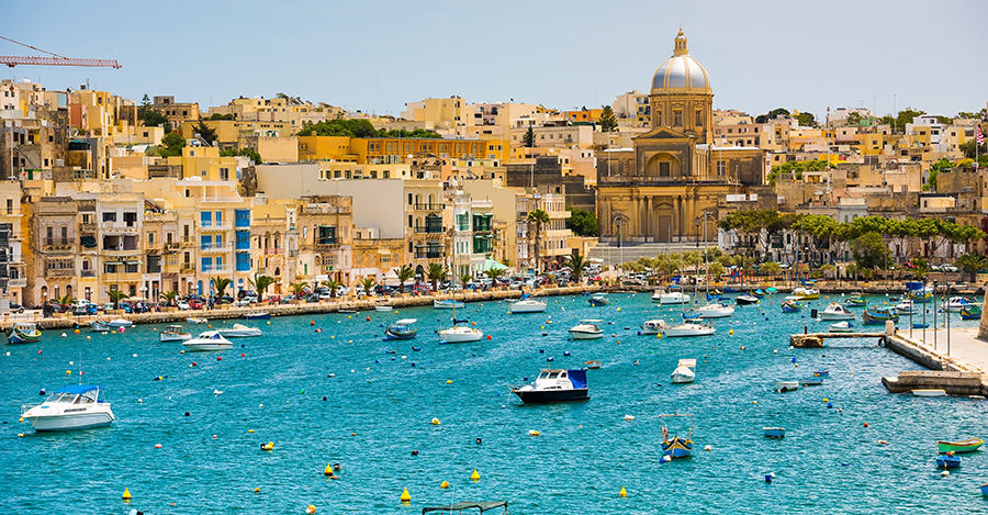 A popular and fun destination, Malta is a must-visit.