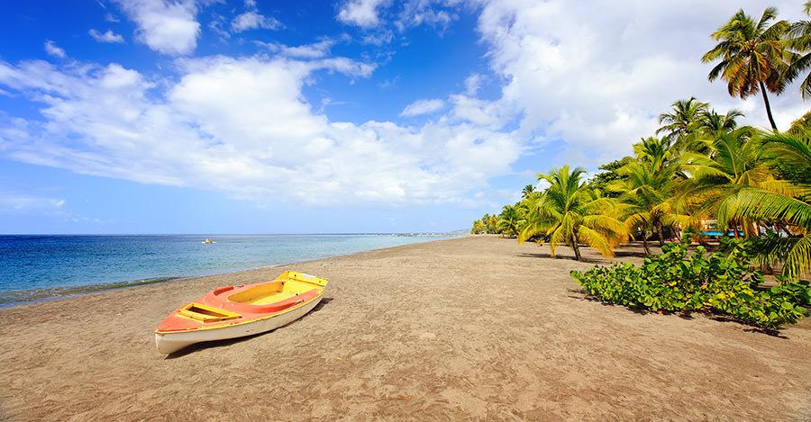 Martinique's history and culture make it a must visit destination.