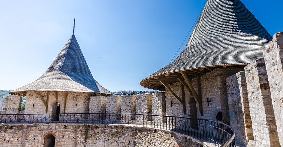 A great European destination, make sure you're ready for Moldova.