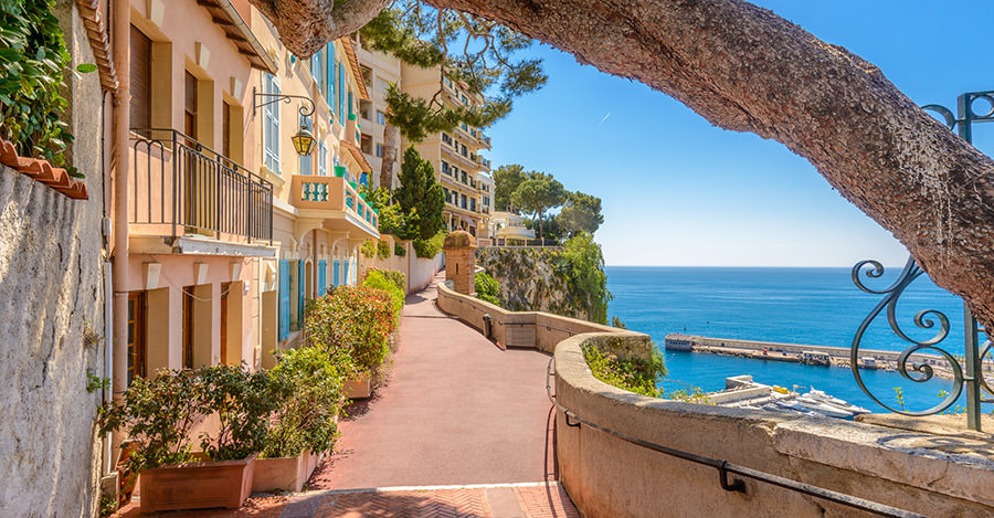 One of the most sought after destinations in the world, Monaco is a must visit.