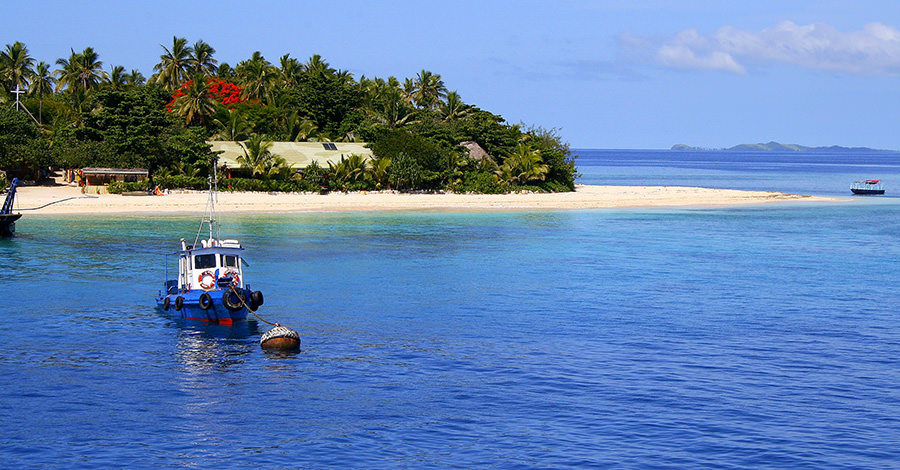 With amazing beaches and adventures, be sure to go to Nauru.