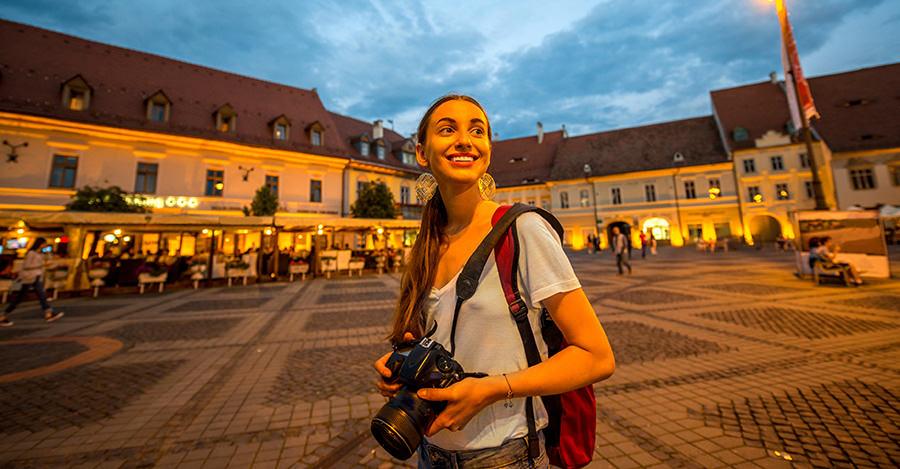 A fantastic destination, make sure you're prepared for your Romania trip.