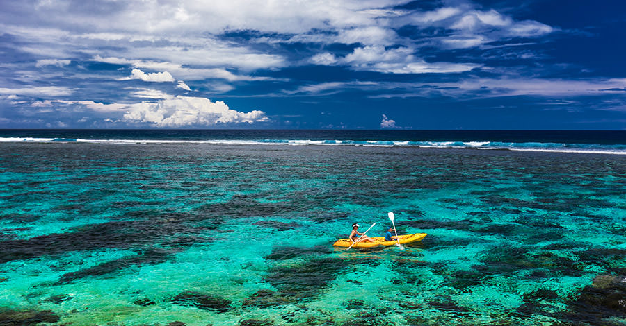 Samoa's history and culture make it a must visit destination.