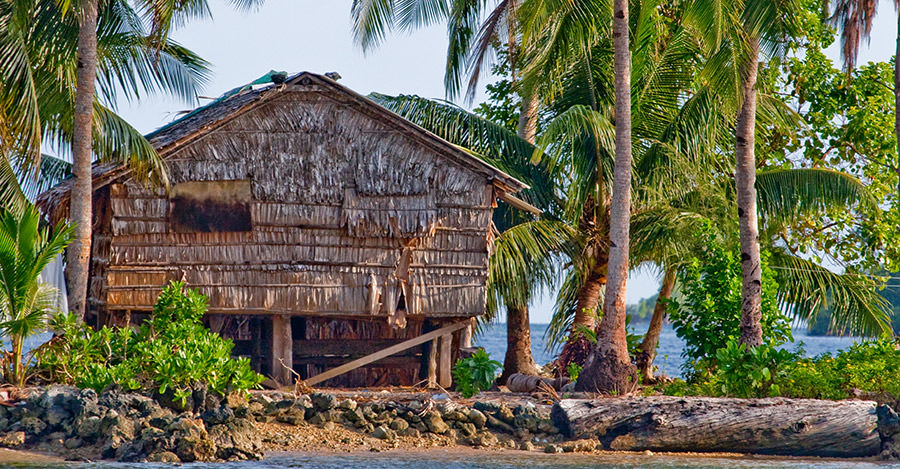 Travel safely to Solomon Islands with Passport Health's premiere travel vaccination services.