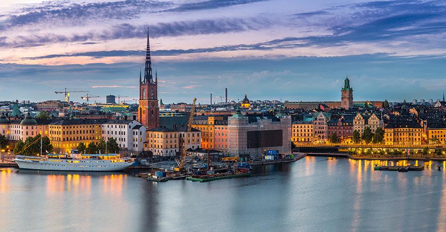 A fantastic destination, make sure you're prepared for your Sweden trip.